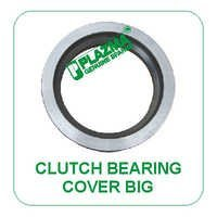 Clutch Bearing Cover Big Green Tractors