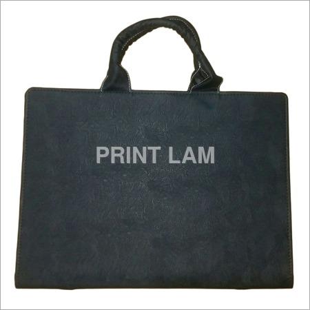Full Chain Leather Bag