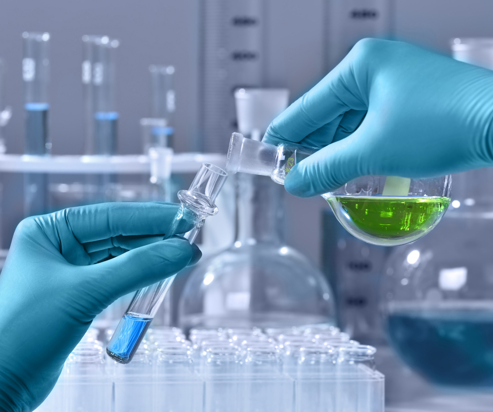 Chemical & Fertilizer Testing Services