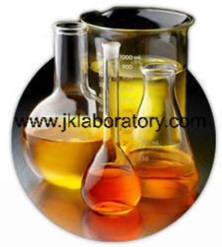 Chemical & Fertilizer Testing Laboratory