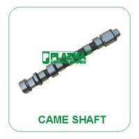 Came Shaft Green Tractors