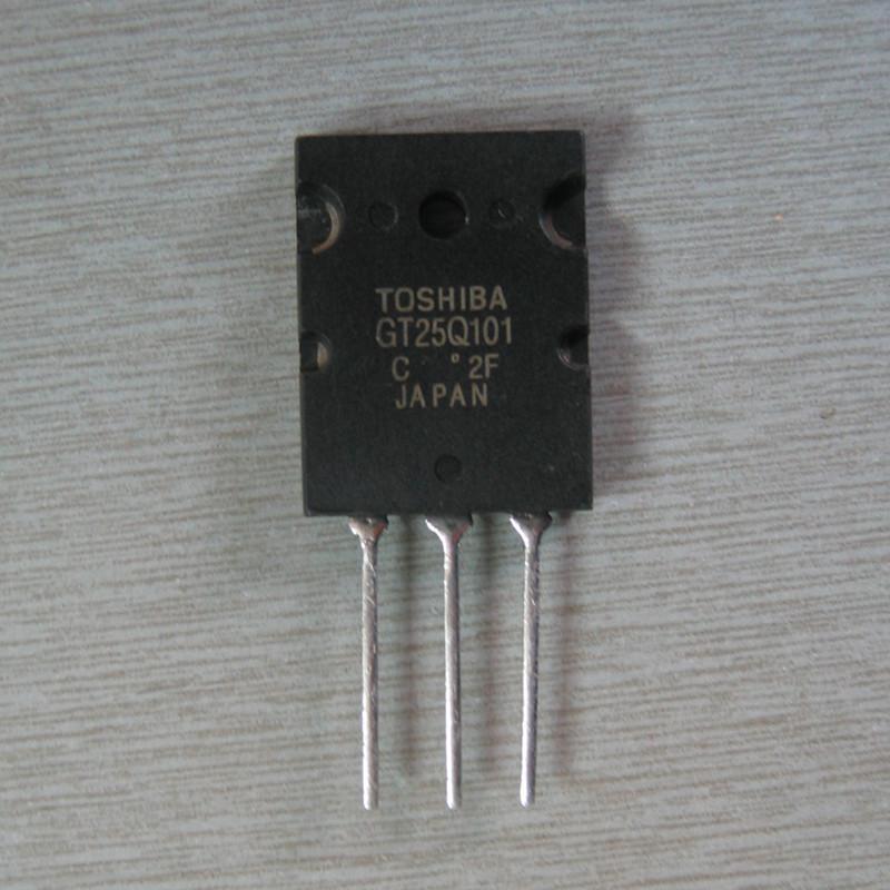 IC transistor IGBT power intelligent module GT25Q101