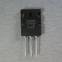 IC transistor IGBT power intelligent module GT25Q101