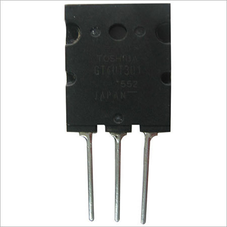 Power Transistors GT40T301
