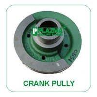 Crank Pully John Deere
