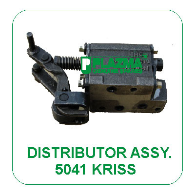 Distributor Assembly Kriss 5041/5036 Green Tractors