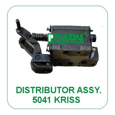 Distributor Assembly Kriss 5041/5036 John Deere