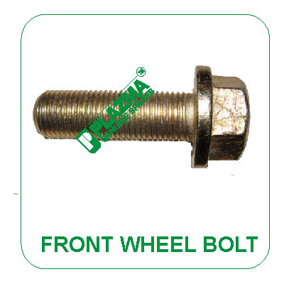 Front Wheel Hub Bolt Small Latest Green Tractor