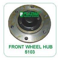 Front Wheel Hub 5103 Green Tractors