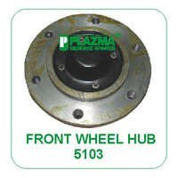 Front Wheel Hub 5103 John Deere