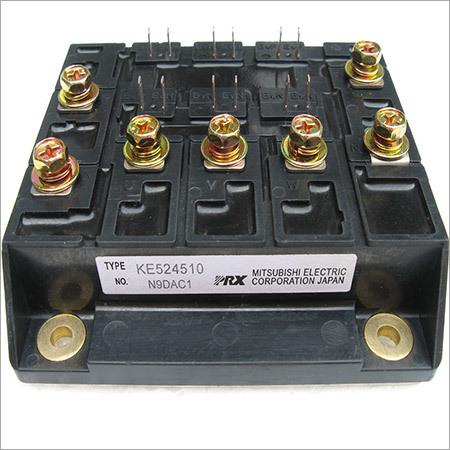 High Voltage Power Transistor Module
