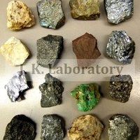 Metallic Ore Testing Services