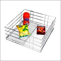 Plain Utility Basket