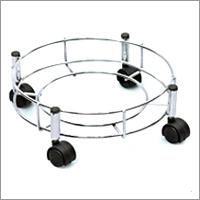 LPG Cylinder Trolley