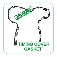 Gasket Timing Cover Spl. Green Tractors