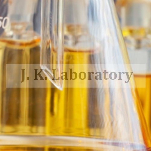Mineral Spirits Testing Services