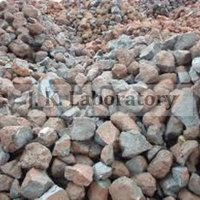 Process Minerals Testing Services