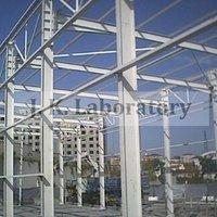 Steel Testing Laboratory