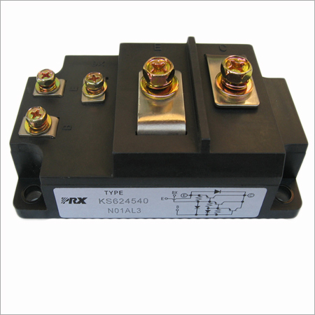 SANREX IGBT Power Module
