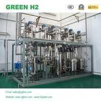 Low Utility Consumption Hydrogen Purification Unit