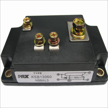 SANREX IGBT Module KSB13060