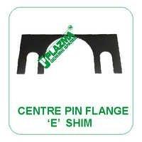 Centre Pin Flange 'E' Shim Green Tractors