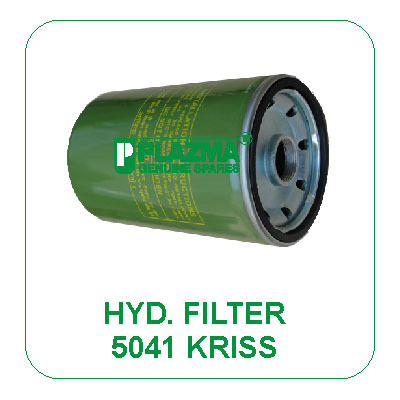 Hydraulic Filter 5036/5041 Kriss Green Tractors