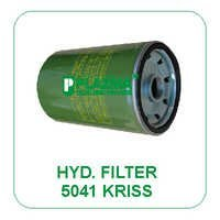 Hydraulic Filter 5036/5041 Kriss John Deere