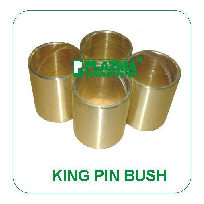 King Pin Bush Green Tractors