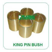 King Pin Bush Green Tractors