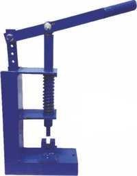 Lanyard Clamp Machine
