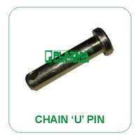 Chain 'U' Pin Green Tractors
