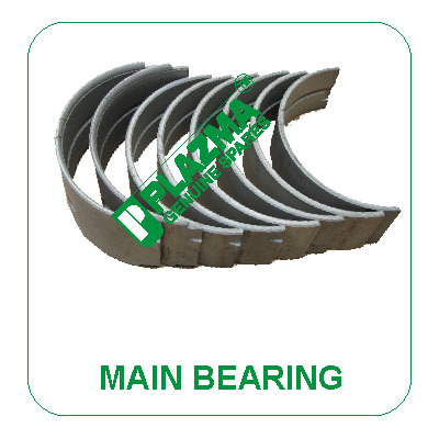 Main Bearing  Green Tractors