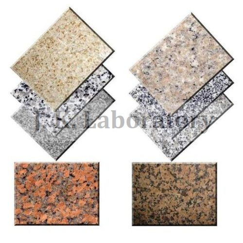Marble Granite Testing Services