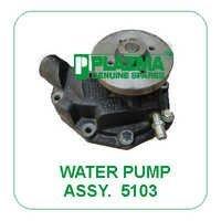 Water Pump Assy. 5103 John Deere