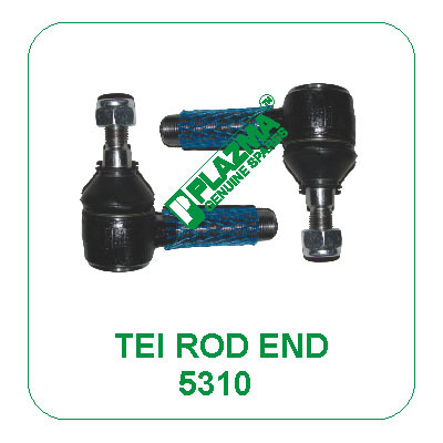 Tei Rod End Thin 5310 Green Tractors