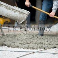 Concrete Testing Laboratory