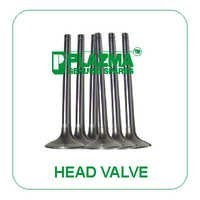 Head Valve John Deere