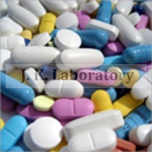 Vitamin Testing Services