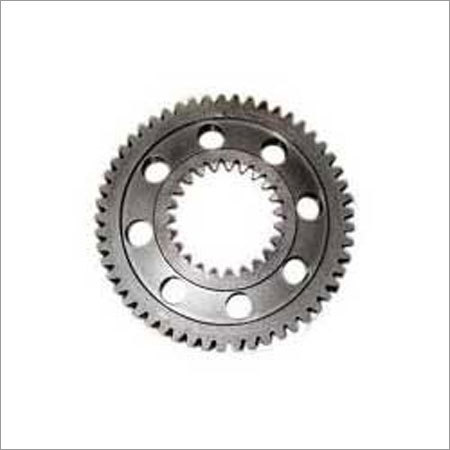 Forged Wire Drawing Machine Gear