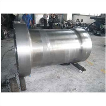 Hydraulic Cylinder Forgings
