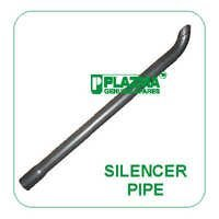 Silencer Pipe Green Tractors