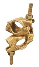 Pressed Swivel Coupler - (5 mm)