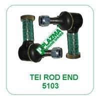 Tie Rod End Thick 5103 Green Tractors