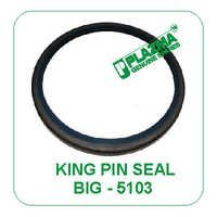 King Pin Seal 5103 (Big) Green Tractors