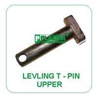 Levling T-Pin Upper John Deere
