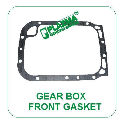 Gasket Gear Box Front 5310 Spl. John Deere
