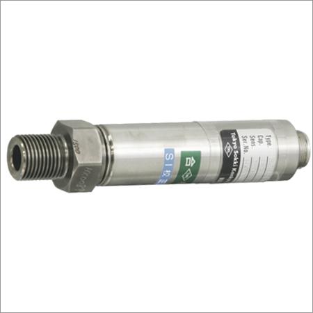 Commercial Pressure Sensor