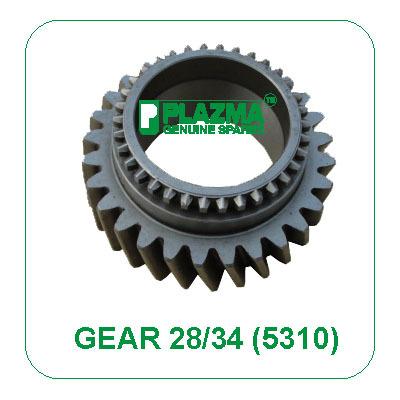 Gear Z-28/34-5310 John Deere