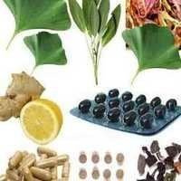 Ayurvedic Herbal Products Testing Laboratory